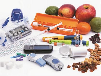 400 миллионов человек страдают от сахарного диабета // Shutterstock