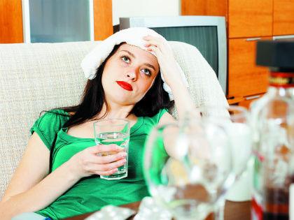 Вопрос лечения головной боли не является таким простым, как кажется // Shutterstock