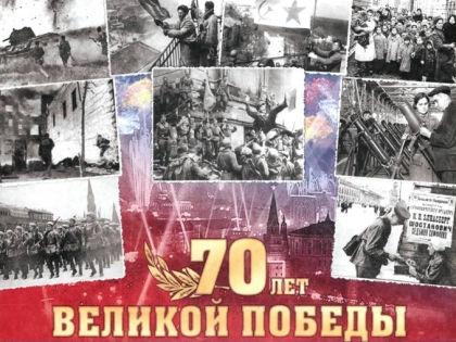 Все без исключения участники Великой Отечественной и труженики тыла получат свои поздравления, в этом сотрудники почты уверены // архив