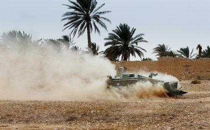 «Решить без партнерства сирийский конфликт невозможно – это будет вечное продолжение гражданской войны» // Vadim Savitsky / Global Look Press