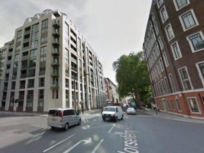 Дом, который принадлежит Наталье Потаниной // Google Maps