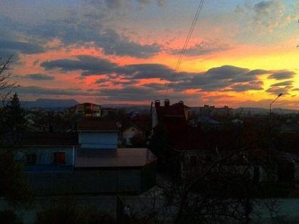Крым без света // Instagram