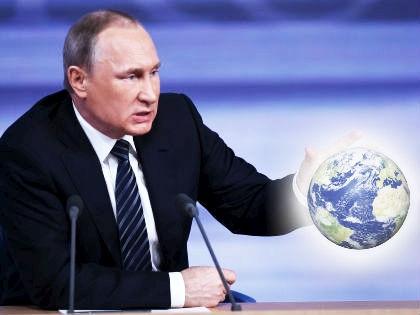 Владимир Путин // Global Look Press / Sobesednik.ru