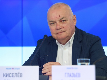 Дмитрий Киселев // РИА «Новости»