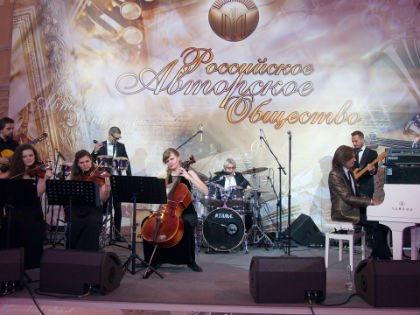 Благотворительный вечер РАО в рамках Дней интеллектуальной собственности, Москва, 25.04.2016  // rao.ru