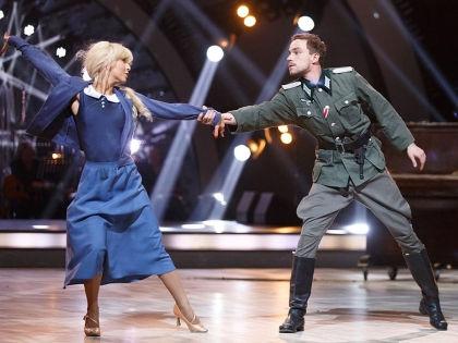 «Танцы со звездами» // телеканал «Россия 1»