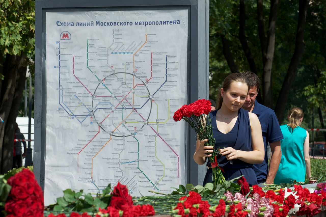 Анна Сергеева / Russian Look