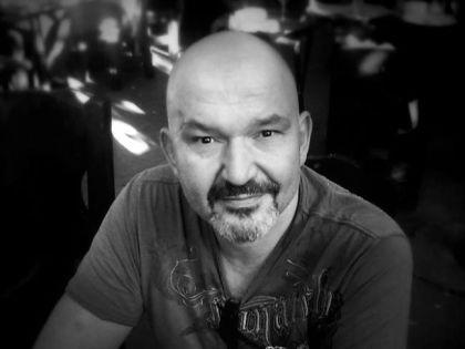 Геннадий Венгеров // личная страница Венгерова в Facebook