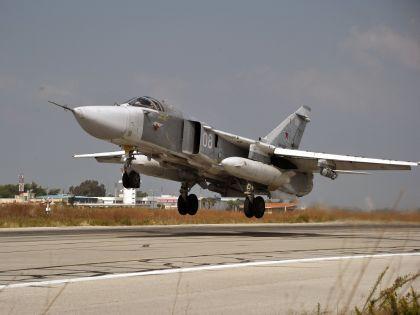 Су-24 // Global Look Press