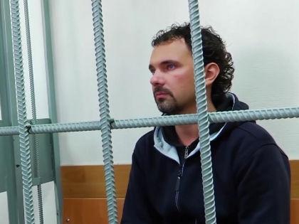 Фотографа Дмитрия Лошагина приговорили к 10 годам колонии //  Кадр с Youtube