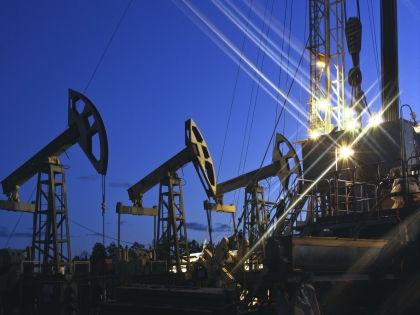 Дешёвая нефть на пользу России с точки зрения развития, сказал депутат // Николай Гынгазов / Global Look Press