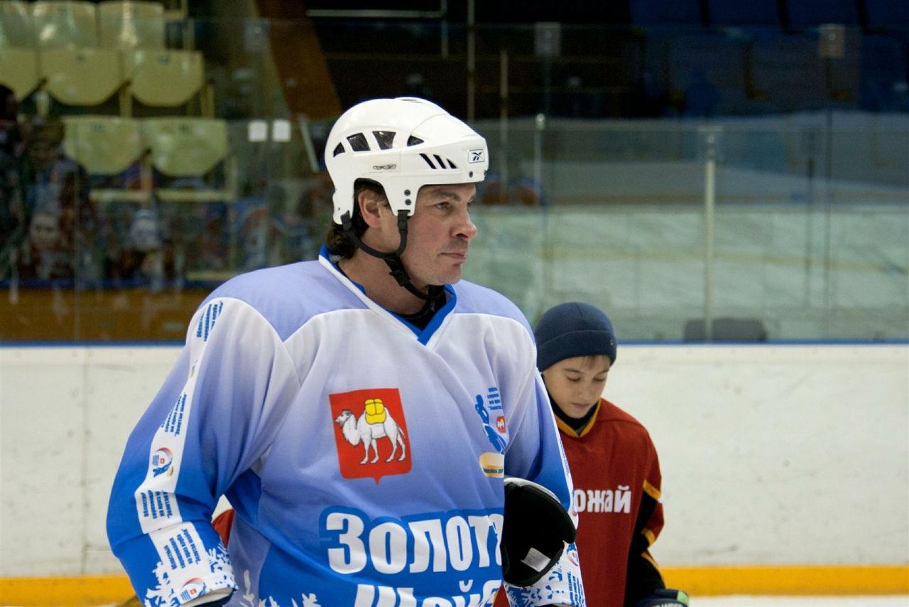 Сергей Колесников / Russian Look
