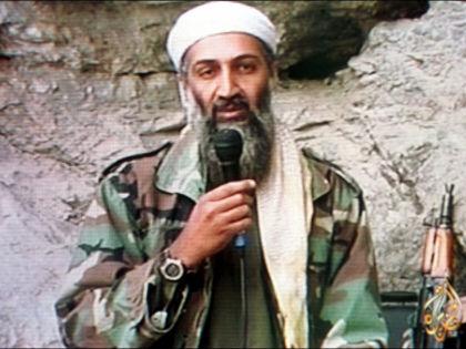 Усама бен Ладен был убит в мае 2011 года //  Russian Look