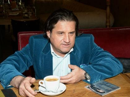 Отар Кушанашвили // Анатолий Ломохов/Russian Look