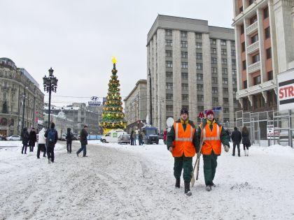 Первая неделя декабря может стать знаковой для законопроекта Лебедева // Константин Кокошкин / Russian Look