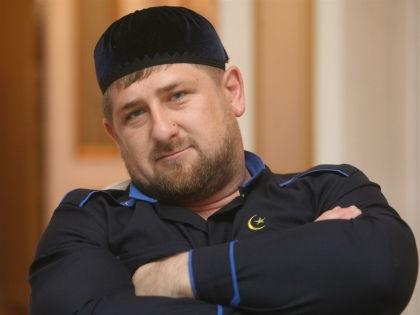 СК по заявлению Кадырова проверяет Каляпина на причастность к финансированию терроризма  // Russian Look