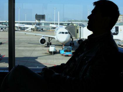 Авиалинии не могут экономить абсолютно на всем // Елена Сикорская / Global Look Press