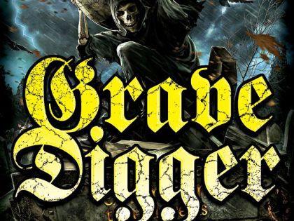 Grave Digger // Volta