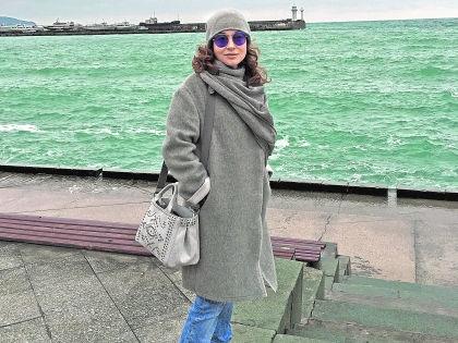 Виктория Тарасова //