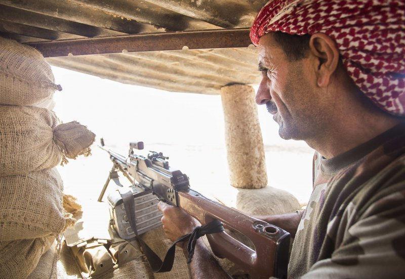 ИГИЛ // Global Look Press