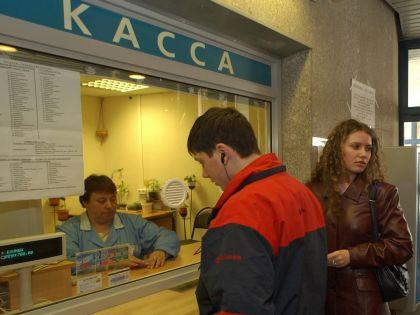 Неплохой заработок на грабеже под Новый Год, пишет москвичка // Александр Щемляев / Global Look Press