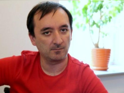 Фейсбук Османа Пашаева