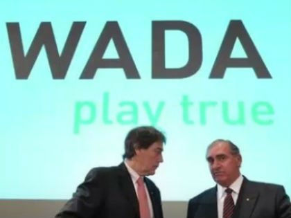 «Неизвестно, как защищены базы ВАДА...» // Стоп-кадр YouTube