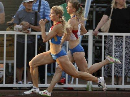 В сборной надеются, что к летнему чемпионату мира российская федерация легкой атлетики будет восстановлена в статусе // rusathletics.com