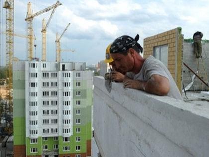 В этот кризис далеко не все многоэтажки будут заселены // РИА «Новости»