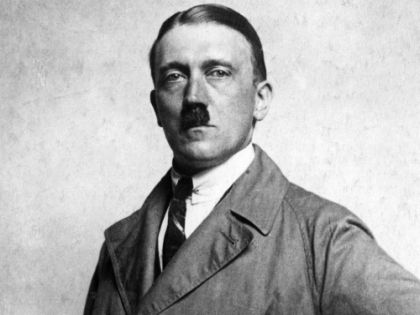 Адольф Гитлер // Global Look Press