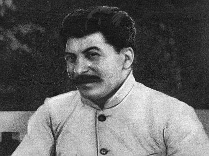 Иосиф Сталин // Global Look Press
