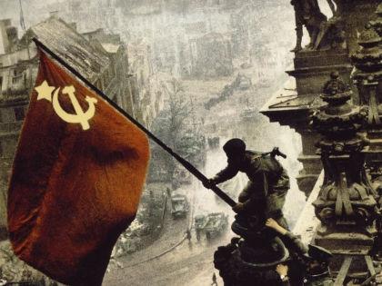 Великая отечественная война // Евгений Халдей / Global Look Press