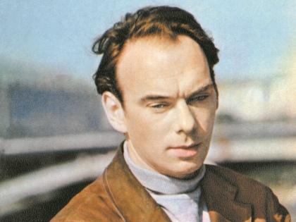 Баталов был скромным и в молодости, и в старости // Global Look Press
