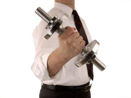 Упражнения с отягощениями сделают более счастливыми и здоровыми // imagebroker/Bernd Leitner / Global Look Press