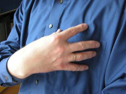 Причиной инфаркта может стать резкое изменение температуры тела // Global Look Press