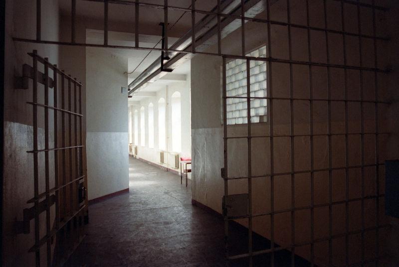 В Москве задержана следователь по подозрению в получении взятки // Global Look Press