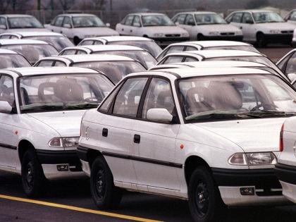 Уход Opel как таковой опечалил немногих, но и в российскую альтернативу иномаркам верит меньшинство // Russian Look