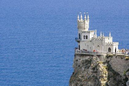 Для курортов Крыма Турция и Египет конкурентами не будут // imago stock&people / Globall Look Press