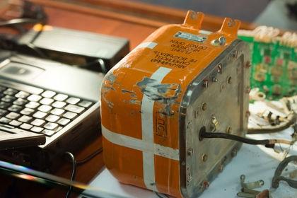 МАК получить данные с самописца Су-24 помешали микросхемы // Serguei Fomine / Global Look Press