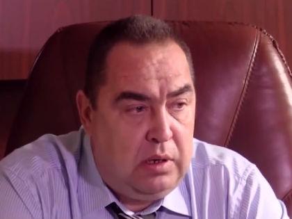 Игорь Плотницкий // Кадр YouTube
