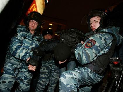 Подозреваемый в убийстве был задержан // Дмитрий Голубович/ Russian Look