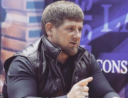 Кадыров о Чечне и Западе // Instagram Рамзана Кадырова