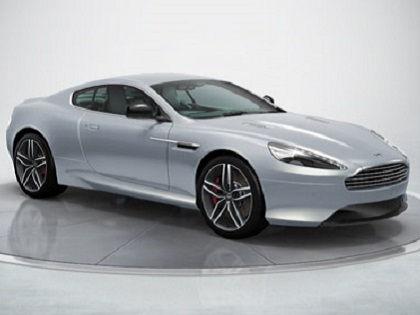 Футболист приобрел автомобиль в качестве подарка на Новый год // Сайт Aston Martin