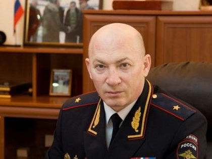 Депутат утверждает, что Вячеслав Бучнев хотел избежать позора // Пресс-служба МВД по республике Марий Эл
