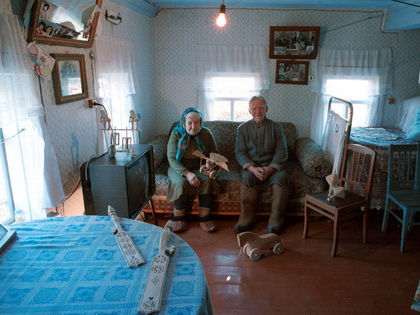 Муж, возможно, хотел избавить жену от страданий // Сергей Зайцев / Russian Look