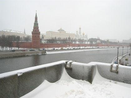 В ближайшие дни ожидается сильный снегопад // Василий Смирнов / Russian Look