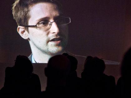 45-минутный фильм о Сноудене будет показан на немецком канале ARD  // Global Look Press