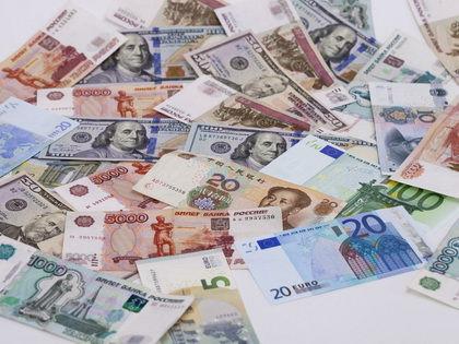 Отток капитала в 2014 году стал самым масштабным с 1994 года // Андрей Аркуша/ Russian Look