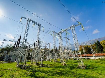 Теперь поставку электрической энергии будут контролировать власти Крыма // Сайт ДТЭК