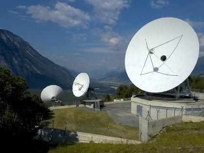 Радиоволны удалось перехватить в Австралии, Чили, Германии, Индии, на Гавайях и Канарских островах, в штате Калифорния // Global Look Press